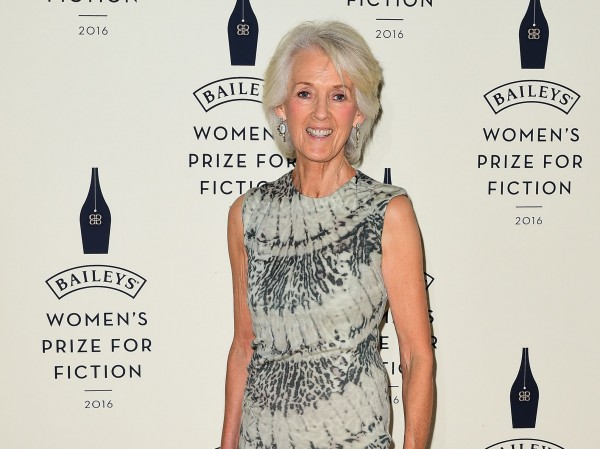 I'm not critical of JK Rowling's Twitter use, says writer Joanna Trollope