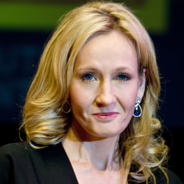 J.K. Rowling's Mysterious, Handwritten 'Harry Potter' Prequel Has Been Stolen