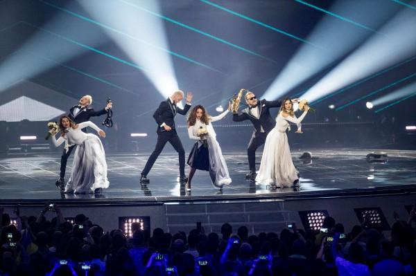 Moldova Eurovision