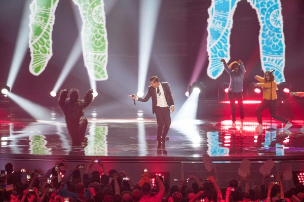 Italy Eurovision