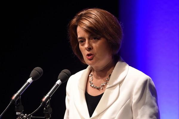 Public Health Minister Jane Ellison (Joe Giddens/PA)