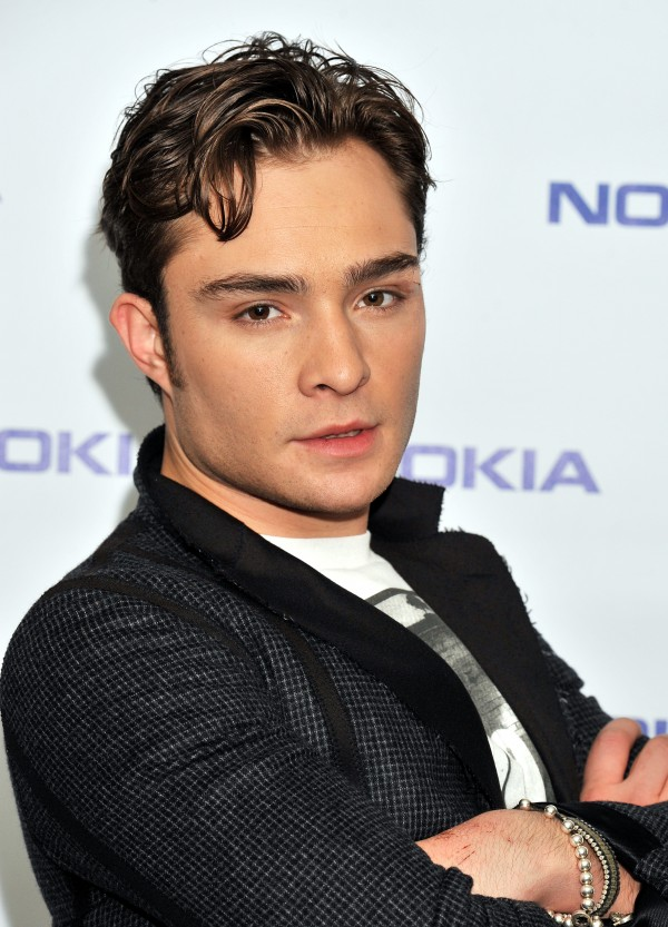 Gossip Girl comeback 'not gonna happen', says Ed Westwick ...