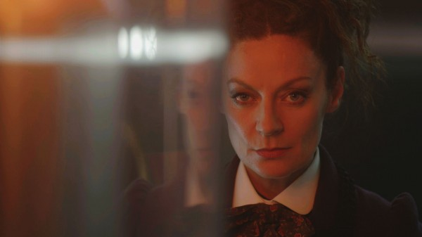 Michelle Gomez leaving Doctor Who, but keen on Missy spinoff show