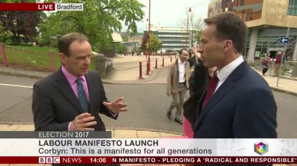Ben Brown (BBC News)