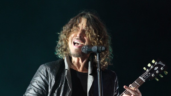 Soundgarden Singer Chris Cornell Dies at 52