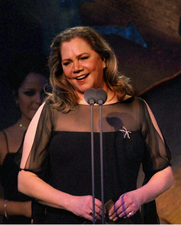 Kathleen Turner felt 'objectified' by men after first big ...