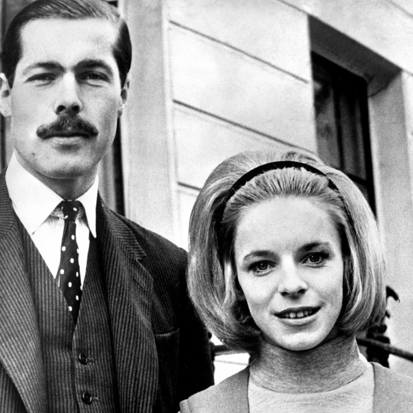 Lord and Lady Lucan.