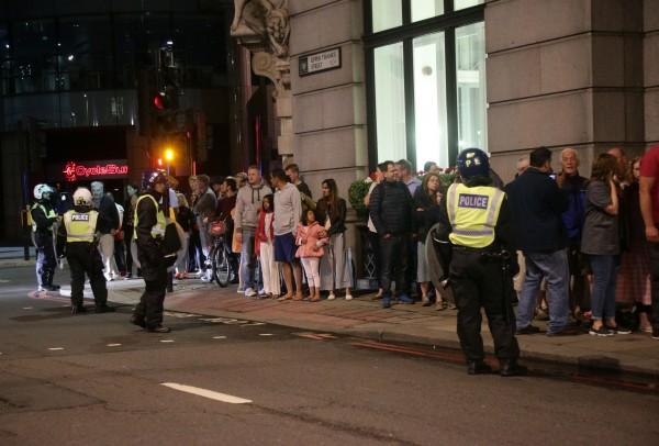 London Bridge Terror Attack: Facebook introduces