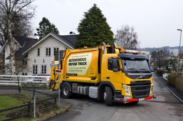 (AB Volvo)