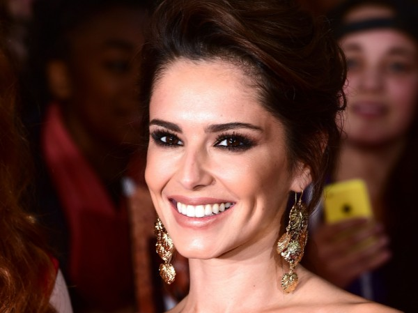 Cheryl became a mum for the first time this year.