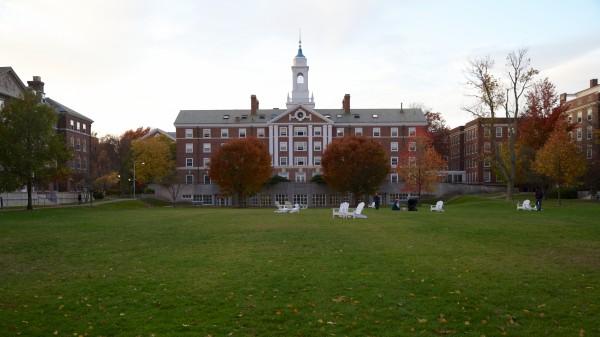 Generic Harvard University
