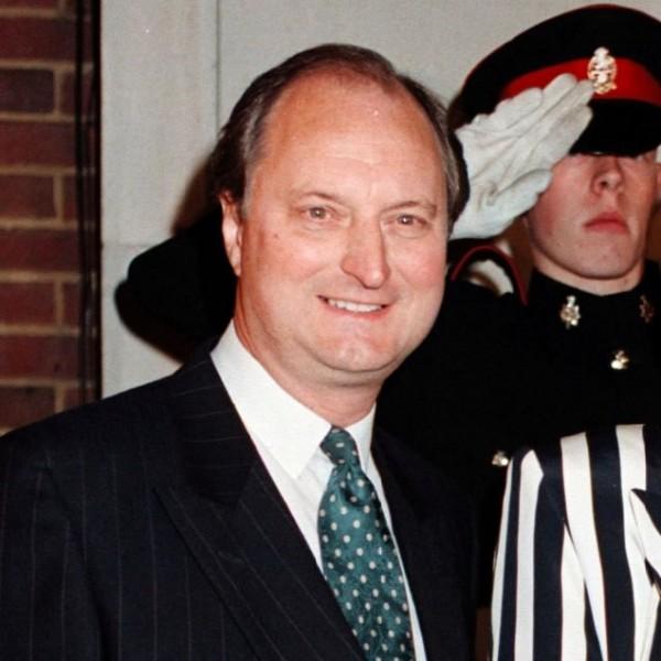 Richard Tracey
