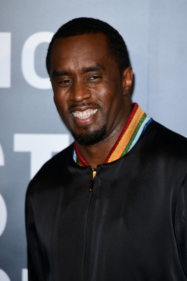 """Sean """"Diddy"""" Combs"""