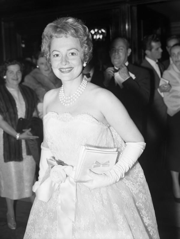 Olivia de Havilland (PA)
