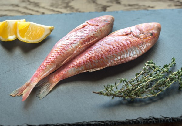 Red mullet (AlexPro9500/Getty Images)