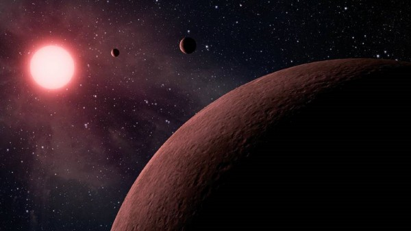 NASA's Kepler space telescope team has identified 219 new planet candidates, 10 of which are near-Earth size. NASA's Kepler space telescope team has identified 219 new planet candidates