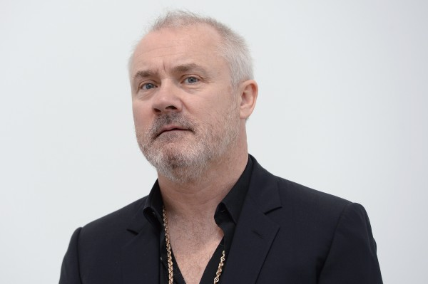 Damien Hirst fans will have the chance to won some of his original work...for a price.