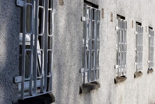Cornton Vale Prison Scotlands only female prison,