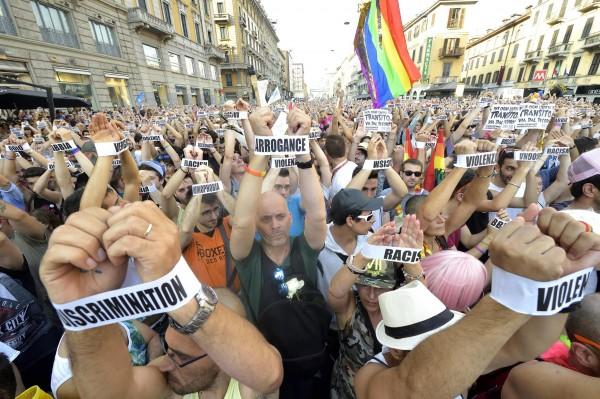 Milan Pride