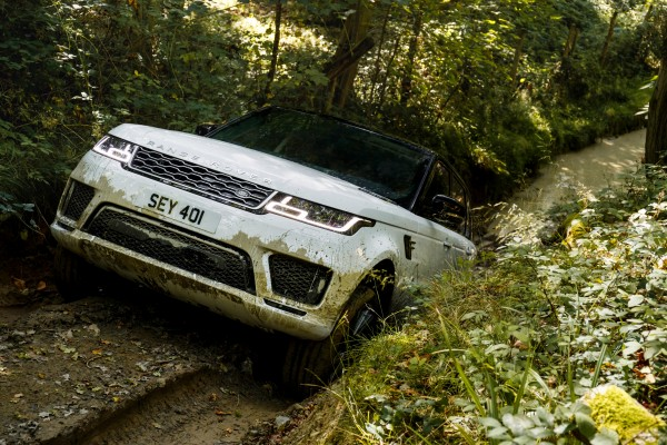 Range Rover Sport gets updated and starts at $67745