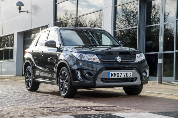 Special edition Suzuki Ignis and Vitara