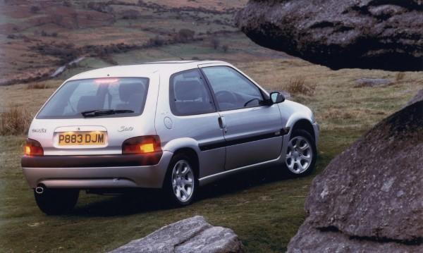 5 best performance cars under £5,000   Shropshire Star